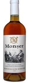 Busuioaca de Bohotin Monser, vin dulce Rose, Senator Wine.