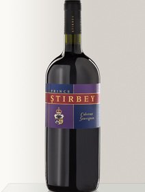 Cabernet Sauvignon MAGNUM 1500 ml (1,5) - Prince Stirbey