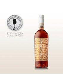 Cabernet - Syrah, Mysterium Rose, vinuri Jidvei.