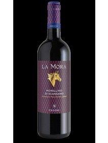 Cecchi La Mora - Vin Morellino  Di Scansano DOCG