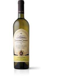 Chardonnay  Elite-Domeniul Coroanei Segarcea