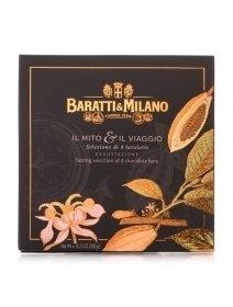 Ciocolata Baratti Assorted Dark Bars