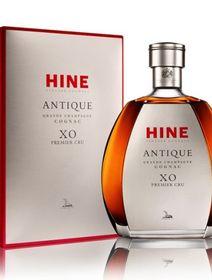 Cognac Hine Antique XO Ler Cru Grande Champagne