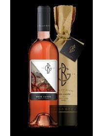 Cuvee Roze - Balla Geza - Wine Princess