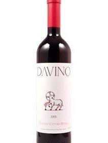 Davino Domaine Ceptura Rouge 2013 Magnum