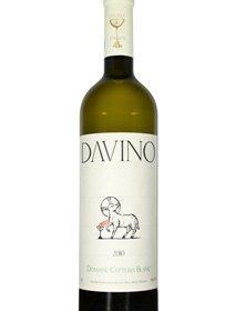 Domaine Ceptura Blanc 2013 - Davino - Sticla Magnum 1,5 litri (editie limitata)