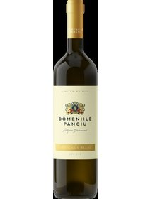 Domeniile Panciu Sauvignon blanc, 0,75L