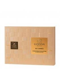 Godiva Carres Dark Box