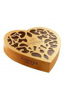 Godiva Coeur