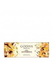 Godiva Dark With Hazelnuts