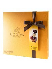 Godiva Gold Collection