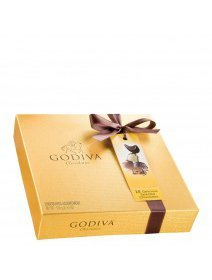 Godiva Milk