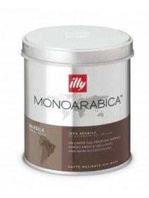 Illy Monoarabica Brasile cafea