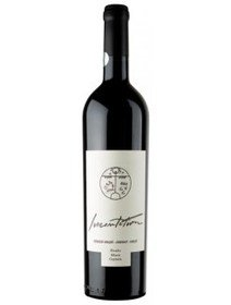Incantation - Domeniil Urlati, Dealu Mare. vinuri rosii romanesti.