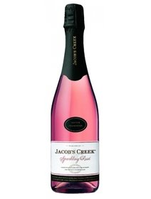 Jacob s Creek Rose, vin spumant.
