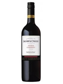 Jacob's Creek, Shiraz Cabernet
