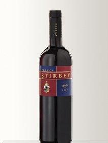 Merlot - Prince Stirbey