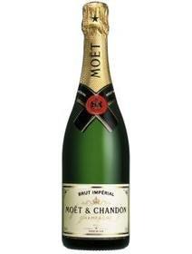 Sampanie Moet Chandon  Brut  750 ml , Promotie