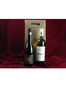 Pachet cadou vinuri Cramposie  Isarescu - Riesling Vinarte