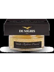 Perle albe cu otet balsamic Di Modena - De Nigris, 50 g