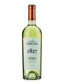 Purcari 1827 Pinot Gris
