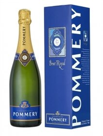 Sampanie Pommery Brut Royal Magnum Gift Box, 1500ml (Magnum)