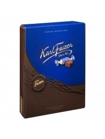 Praline Fazer Karl Fazer Milk Chocolate