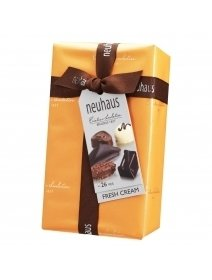 Praline Neuhaus Ballotin Fresch Cream