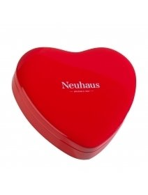 Praline Neuhaus Red Heart