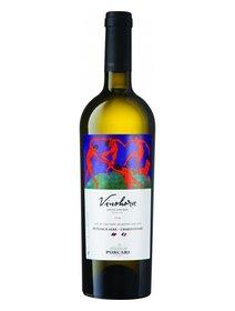 Purcari Vinohora Feteasca alba si Chardonnay