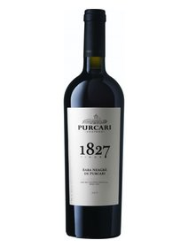 Purcari 1827 Rara Neagra