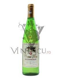 Sauvignon Blanc - Crama Telna
