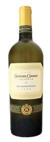 Sauvignon Blanc Prestige - Domeniul Coroanei Segarcea