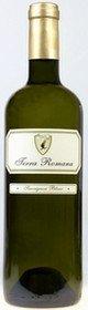 Sauvignon Blanc &Feteasca alba, Terra Romana vinuri Serve