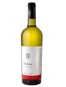Tamaioasa Romaneasca sec - Artisan. Domeniile Sahateni, vinuri Aurelia Visinescu.