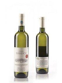 Tamaioasa Romaneasca - Sec, vinuri Casa Isarescu
