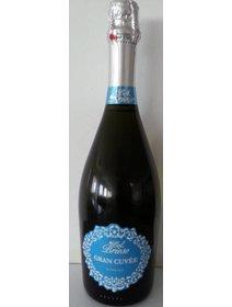 Vin spumant Col Brioso Gran Cuvee Extra Dry